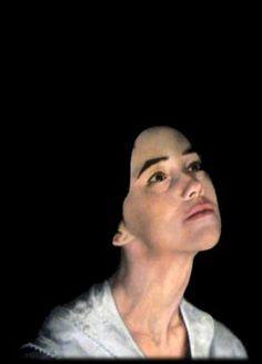 Charlotte Gainsbourg as Jane Eyre by Clive Kinski Buckland-Bork 2007 Nastassja Kinski, Charlotte Gainsbourg, Jane Eyre, Portrait, Movies, Beauty, Beautiful, Woman, Headshot Photography