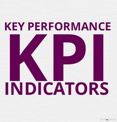 List of lots of marketing KPI's on Quora.