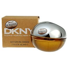 Tubes Parfums/DKNY Be Delicious
