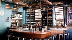Leon's Full Service in Atlanta, GA. Love their cocktail program and bar food.