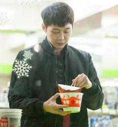Park Yoochun (micky) - Yeppudaa