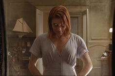 First 'Oculus' TV Spot Starring Katee Sackhoff -- Mike Flanagan directs this horror film about an evil supernatural force that terrorizes two siblings. In theaters April Best Movies Of 2019, Best Action Movies, Top Movies, Scary Movies, Horror Movies Hindi, Horror Movies On Netflix, Latest Horror Movies, Horror Film, Karen Gillan