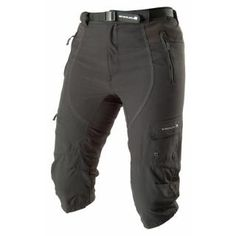 Endura Women's Hummvee 3/4's Mountain Bike Shorts