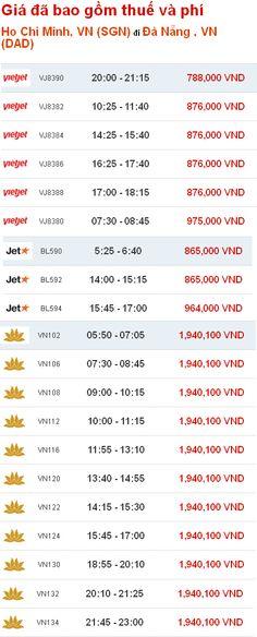 Vé máy bay giá rẻ đi đà nẵng