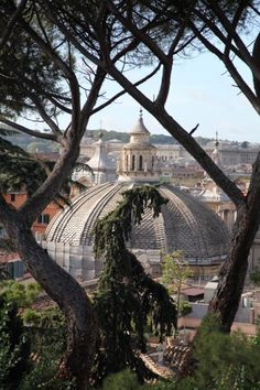 Villa Borghese Roma Italy