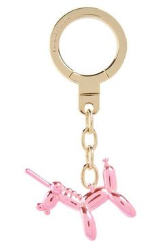 kate spade new york unicorn balloon bag charm available at #Nordstrom