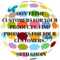 Products for your customers