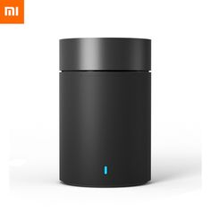 Original xiaomi Wireless mp3 <font><b>Bluetooth</b></font> <font><b>Speaker</b></font> with Built-in Microphone Mi Portable For Phone Apple Android Devices PC Computer Price: USD 37.49 | UnitedStates