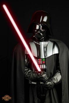 Darth Vader...                                                                                                                                                                                 More