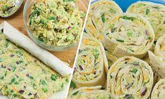 Kliknij i przeczytaj ten artykuł! Tortilla, Quesadilla, Crepes, Hummus, Mashed Potatoes, Smoothies, Food And Drink, Appetizers, Favorite Recipes