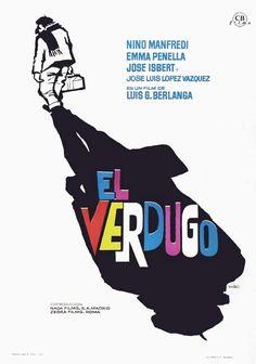 El verdugo (1963)