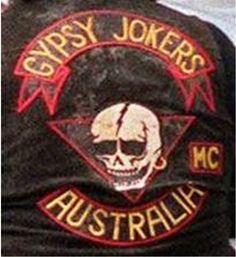 #ugurbilgin #UniTED Riders Brotherhood of Turkey | Gypsy Jokers MC - Respect