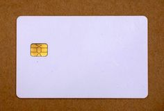 SLE 4442 칩 PVC 스마트 카드 IC 카드 ISO7816