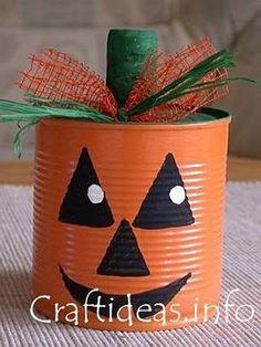20+ Easy-Peasy Halloween Kids Crafts: Make One This Weekend!
