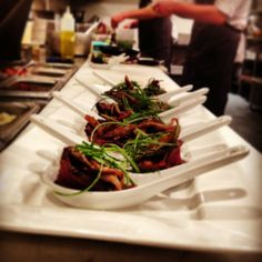 EDNA is a 60 seat neighbourhood restaurant, a place to eat, drink and nourish yourself, always! Best Places To Eat, Nova Scotia, Green Beans, Trip Advisor, Restaurant, Treats, Vegetables, Top, Sweet Like Candy