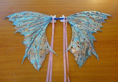 Woodland Fairy Costume Pattern | What are your Halloween costuming plans?
