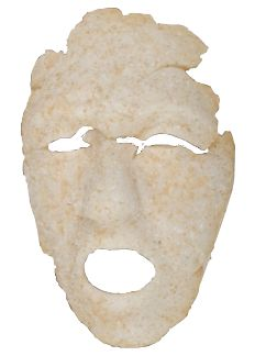 Sodom and Gomorrah Salt Mask:  When ingested, victims suffer a unique punishment related to their greatest un-confessed sin, usually ending in death. Effect neutralization is only possible if the victim confesses their sin aloud. Seen in the Warehouse 13 Episode: What Matters Most