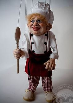 Large-Cook-Czech-Marionette-Puppet