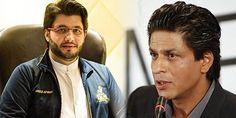 #SRK offered #KKR vs #Zalmi cricket series, #PZ will also visit #Kabul: #JavedAfridi
