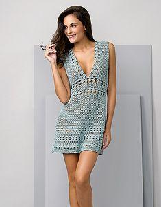 Pattern 88 By Dress 03 Ravelry Fil Katia H0dqO8O