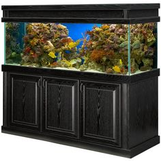 The aquarium, stand, and canopy are in excellent condition. $1,000. I'm working on getting some pics posted. Here is a picture from a website that shows ...