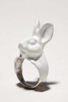 ~ bunny ring