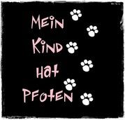 mein Kind hat Pfoten, Tessa e., mein Kind hat Pfoten, Tessa e.V… – Animals Dog Tattoos, Cat Tattoo, Molecule Tattoo, What Kind Of Dog, Young Animal, Cat Supplies, Tattoo Trends, Cute Funny Animals, Dog Quotes