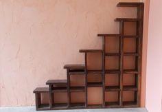 Wooden Ornaments, Bookcase, Shelves, Handmade, Home Decor, Shelving, Hand Made, Decoration Home, Room Decor