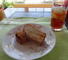 Salsa Tunafish Sandwich by sweetmornings