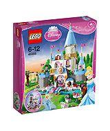 LEGO Disney Princess: Assepoester Romantisch Kasteel (41055) - LEGO - toysxl.nl