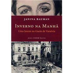 É como se fosse o diário de uma menina judia na época do genocídio nazista. Eu  adorei, foi um dos primeiros livros que li impulsivamente!