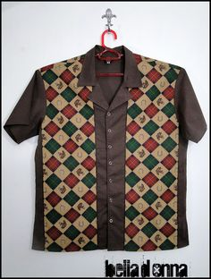 Lojabelladonna: Camisa Fimmel