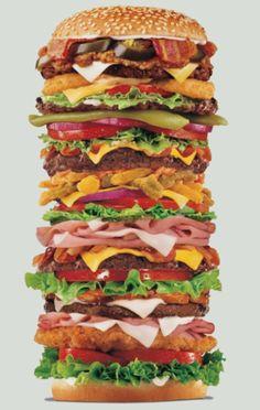 Image result for big sandwich