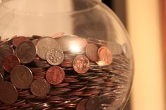 33 Ways to Make Your Loose Change Really Count