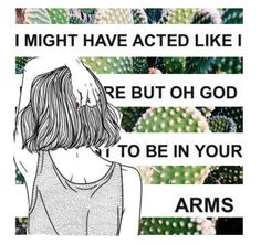 """""""✩- i might have acted like i didn't care."""" by c-astaway ❤ liked on Polyvore featuring beauty"""