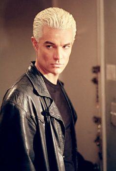 My favorite Buffy vampire: William the Bloody aka Spike #BuffyTheVampireSlayer