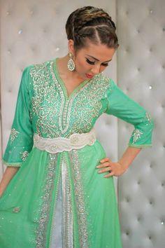 lebsa marocaine