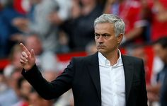 Jose Mourinho's first Man United starting XI shows just how far the legendary boss has taken the Red Devils Chelsea Liverpool, Chelsea Fc, Manchester United Premier League, Manchester City, Chelsea Football, Football Fans, Liverpool Football Tickets, Premier League Tickets, Leadership