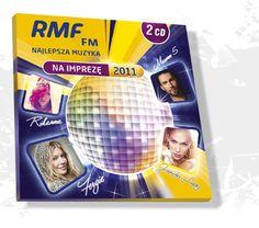 RMF FM najlepsza muzyka na imprezę 2011