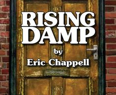 Rising Damp British Tv Comedies, Classic Comedies, Rising Damp, Comedy Tv, Television Program, Old Tv Shows, Me Tv, Looking Back