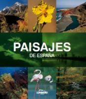 Paisajes de España / Joaquín Araújo