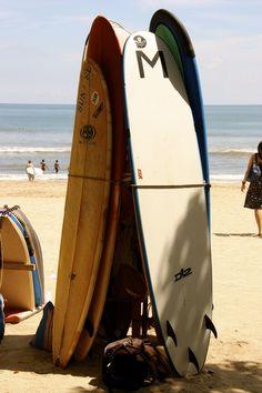 Surf's Up, Kuta, Bali