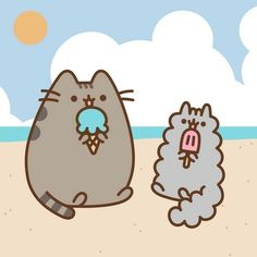 "Pusheen fan page on Instagram: ""#pusheenfan #pusheenbox #pusheen #pusheencat #cat #kawaii #kawasaki #kawaiiaesthetic #catlover #catlovers #catloversclub #catofinstagram…"" Pusheen Cute, Pusheen Stuff, Cute Pins, Fan Page, Journal Cards, Cats Of Instagram, Cat Lovers, Hello Kitty, Clip Art"