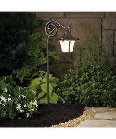 Kichler 15420 Cotswold 1 Light Pathway Light | Capitol Lighting 1-800lighting.com