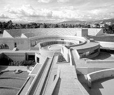 Salmona | Noticias de Arquitectura | Página 2 Brick, Museum, Architecture, Detail, Garden, Ideas, Modern Architecture, Entrance Halls, Architects