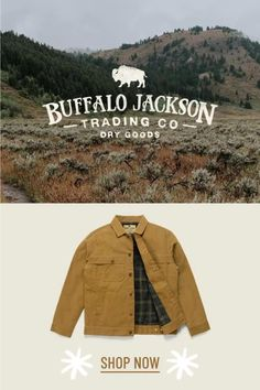 Buffalo Jackson has the best collection of men's fleece jackets, pullovers, and hoodies, plus the best button up flannel shirts. Oh, and now they have vests & leather jackets. There are no rules on how to wear their apparel. It just looks good. If you go for casual style, outfit it with jeans and boots, and you'll be good to go. Great gifts for guys! Great Gifts For Guys, Best Gifts For Men, Buffalo Leather Jacket, Leather Jackets, Casual Professional, Men's Outerwear, Mens Fleece, Fleece Jackets, Men's Style