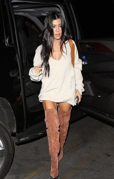 | Kourtney K. |