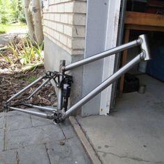 Full Suspension, Bike Parts, Bike Design, Mountain Biking, Cycling, Bicycle, Statues, Veil, Bicycles
