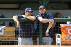 Tampa Bay Rays fire hitting coach Derek Shelton = Tuesday, the Tampa Bay Rays announced that they have fired hitting coach Derek Shelton. Minor league hitting coordinator Chad Mottola will serve as his replacement.  Shelton was hired to be the Rays' hitting coach prior to.....