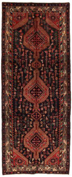 Enjelas - Hamadan Persialainen matto 283x109